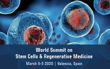 World Summit on Stem Cells & Regenerative Medicine