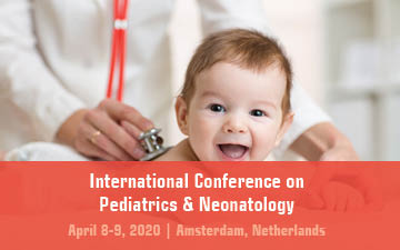 International Conference on Pediatrics & Neonatology