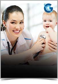 Archives of Pediatrics (ISSN: 2575-825X)