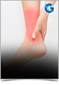 Advance Research on Foot & Ankle
