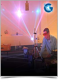 Archives of Laser and Photonics